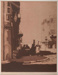 Street Scene, Alexandria; Sydney LONG, 1871-1955; 1938; 1942_49