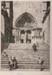 The Great Door, Burgos; Lionel LINDSAY, 1874-1961; n.d.; 1938_91