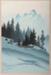 Sylvanetta, the Tyrol; Oscar DROEGE, 1898-1983; n.d.; 1936_11