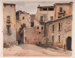 Barracks in Spain; James COOK, 1904-1960; n.d.; 1942_20
