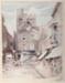 The Square, Winchester; Phyllis SHILLITO, 1895-1980; 1945; 1945_40