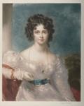 Miss Croker (Lady Barrow); Arthur BROOK, 1867-, After, Thomas LAWRENCE; 1926; 1933_53