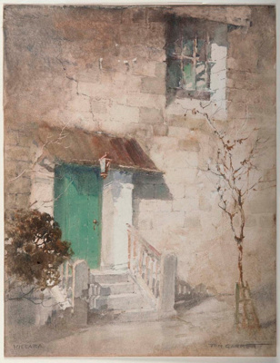 Killara (also known as The Green Door); Tom GARRETT, 1879-1952; 1944; 1944_19