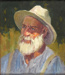 In the Sunlight; Anthony DATTILO-RUBBO, 1870-1955; n.d.; 1934_23