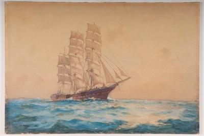 Sobraon; John ALLCOT, 1888-1973; 1929; 1933_3