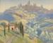 San Gimignano; Rah FIZELLE, 1891-1964; 1928; 1940_34