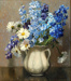Still Life; Albert SHERMAN, 1882-1971; (1941); 1942_31