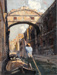 Bridge of Sighs, Venice; Arthur STREETON, 1867-1943; 1908; 1942_2