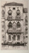 Palazzo Desdemona, Venice; Albany E. HOWARTH, 1872-1936; n.d.; 1935_35
