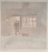 A Winter Night; A.H. FULLWOOD, 1863-1930; n.d.; 1936_17