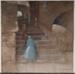 The Blue Dress; Tom GARRETT, 1879-1952; n.d.; 1945_4