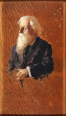 Sir Henry Parkes; Arthur STREETON, 1867-1943; 1894; 1936_15