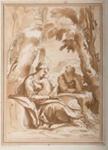 Untitled; A. SCACCIATTI, After, CARACCI; n.d.; 1936_48