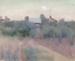 Twilight (Beecroft, N.S.W.); Harley GRIFFITHS, 1878-1951; 1912; 1940_57