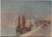 A French Port; Hector CAFFIERI, 1847-1932; n.d.; 1948_25