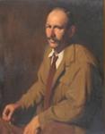 Portrait of John Frith; H.A. HANKE, 1901-1989; 1946; 1947_9
