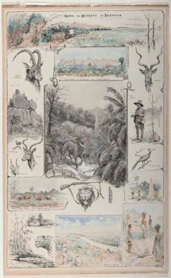 Along the Olifants to Lebombo; H. McCORMICK; 1909; 1933_17