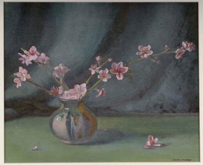 The Peach Blossom; Clive WILBOW, 1908-1976; (1935); 1936_3