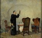 Empty Bottles; W. DENDY SADLER, 1854-1923; 1896; 1938_96
