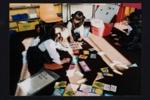 Colour photograph; Rex Livingstone; 1992; 440.1