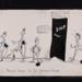 Cartoon; Robert Halsey; 1977; 647.2
