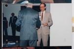 Colour photograph; Rex Livingstone; 1992; 452.2