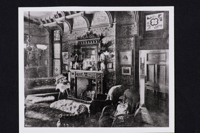 Black and white photograph; Unknown; 1901; 620.3