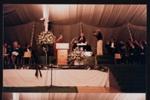 Colour photograph; Rex Livingstone; 1992; 454.2