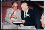 Colour photograph; Rex Livingstone; 1992; 452.3