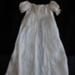 Mitchelmore Christening Gown; Sedina Marshall