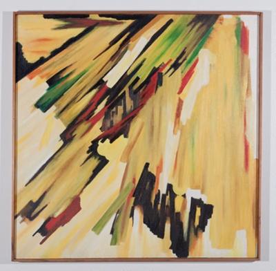 Untitled; C. Peyton; 0000-0038-U