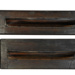 Half model - Sailing Boat Hulls ; 0000.01562-1&2