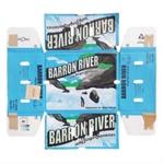 Barron River Lady FingerBananas ; Amcor/Orora; 17.0594