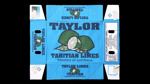 Taylor Tahitian Limes; Maker not known; 17.1641