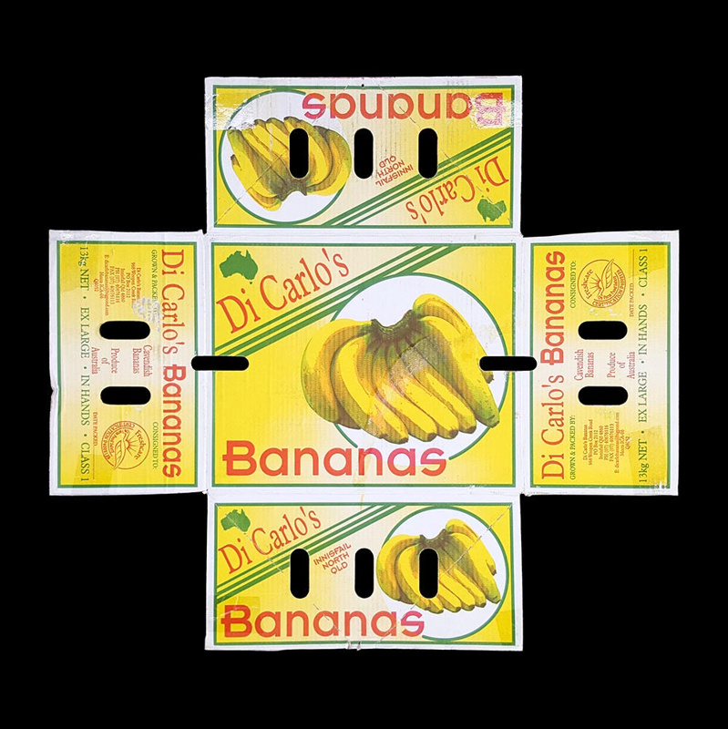 Di Carlos Bananas (Old)