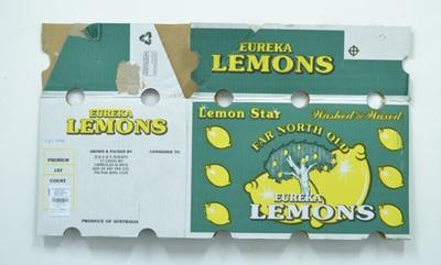 Lemon Star; 17.1397