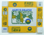 Alby's Grapes ; Visy; 34.60774