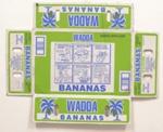 Wadda Bananas; Visy; 17.5784