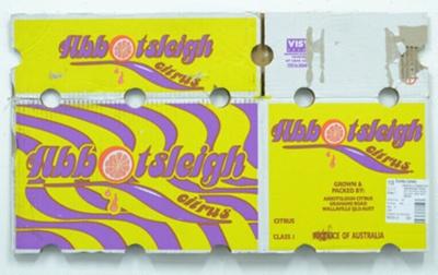 Abbotsleigh Citrus; Visy; 25.070326