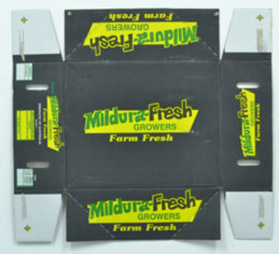 Mildura Fresh; Maker unknown; 34.206355