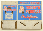 Teddy's Produce; Maker unknown; 27.58995