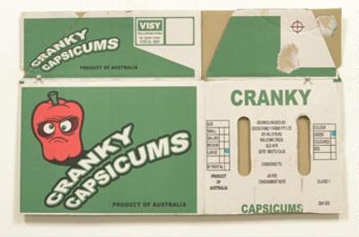 Cranky Capsicums; Visy; 24.765360