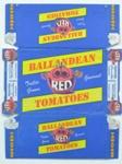 Ballandean Tomatoes; Maker unknown; 28.788516