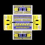Rohan Collins Bananas; 17.5560