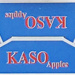 Kaso Apples; Maker not known; 36.2832