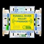 Russell River Valley Produce (Poppi Bros); 17.4626
