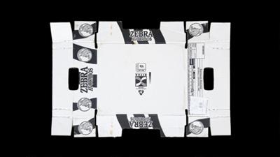 Zebra Brand Avocadoes ; Orora (formerly Amcor); 17.1066