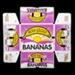 Mena Gold Bananas; 17.6747