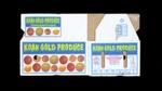 Koah Gold Produce; Visy; 16.8654