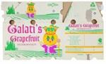 Galati's Grapefruit; Amcor/Orora; 16.88909